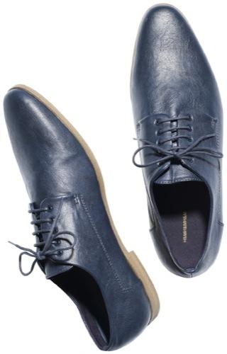 HM nos muestra un anticipo de la moda Primavera-Verano 2010, zapatos