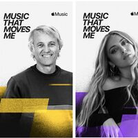 Apple Music lanza las listas de reproducción que más motivan a varios deportistas españoles
