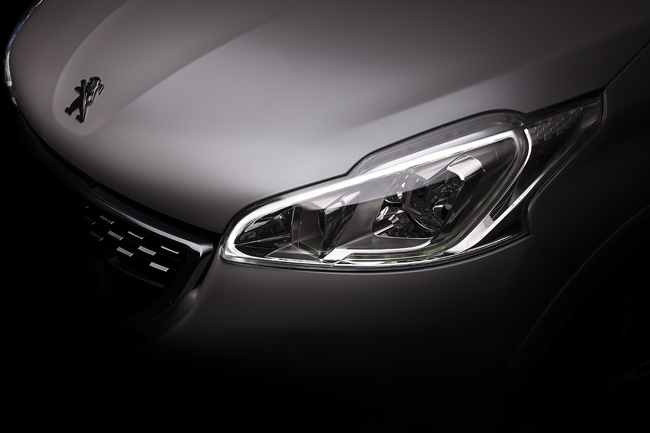 Foto de Peugeot 208 GT 2014 (5/11)