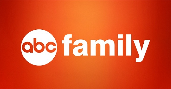 Logo de ABC Family