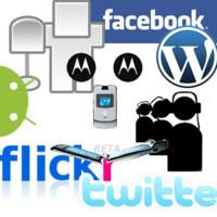 Rumor: Un Motorola con Android enfocado a las redes sociales