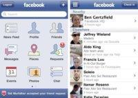 Facebook se apunta a la geolocalización con Facebook Places