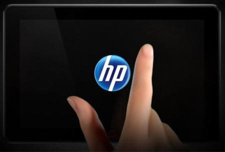 HP Slate 500 se deja ver en la página oficial