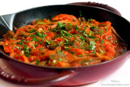 Cocina Tradicional Vasca | Las 17 Mejores Recetas De La Cocina Vasca