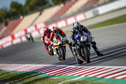 MotoGP Francia 2020: Horarios, favoritos y dónde ver las carreras en directo