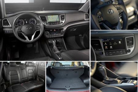 Hyundai Tucson 2016 4