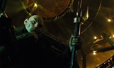 'Star Trek', primera imagen de Eric Bana como Nero