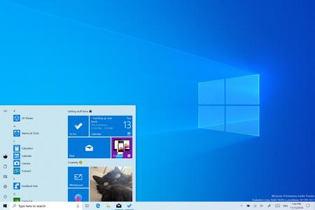 Windows 10 recibirá un tema luminoso y hará más fácil pausar las incómodas actualizaciones