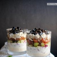 Selección de recetas sanas sin cocción, ideales para el verano