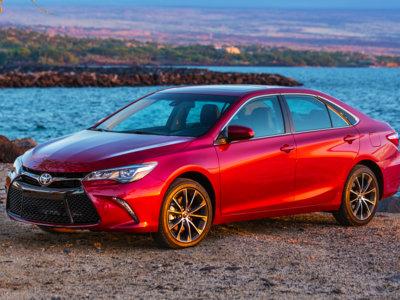 """El """"auto más americano"""" resultó ser un japonés... otra vez"""