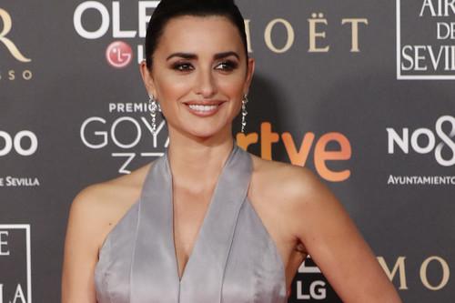 Premios Goya 2019: Penélope Cruz decepciona con su look
