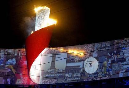 China, la gran ceremonia de inauguración y ver los JJOO por la Internet alternativa