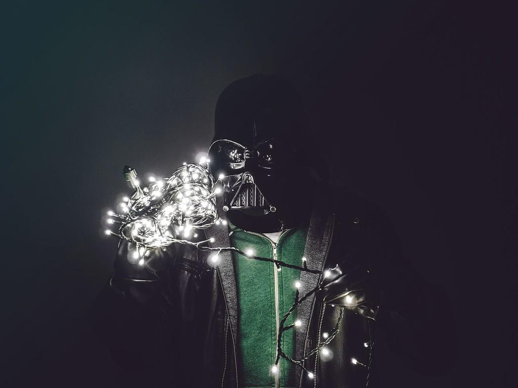 Daily Life Of Darth Vader 18