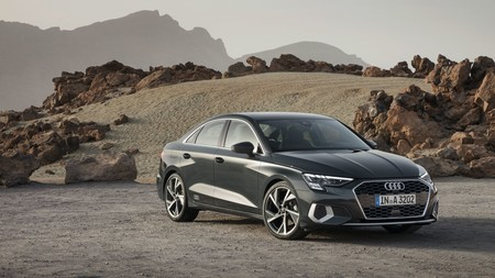 Audi A3 Sedan 2021 9
