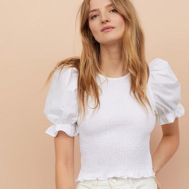 15 prendas de la nueva colección Primavera 2019 de H&M de las que no te podrás resistir