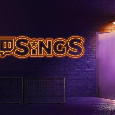 Y ahora, karaoke: la apuesta de Twitch por alejarse de los videojuegos y ganar terreno a YouTube