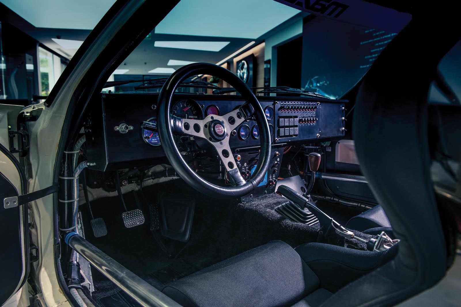 Foto de Mazda RX-7 Evolution Grubo B (4/18)