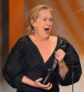 Screen Actors Guild, premios