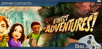 'Kinect Adventures', primer contacto [E3 2010]