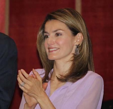 Los secretos de belleza de la Princesa Letizia