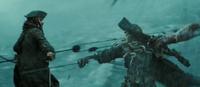 'Piratas del caribe 3', videoclip del Capitán Jack Sparrow