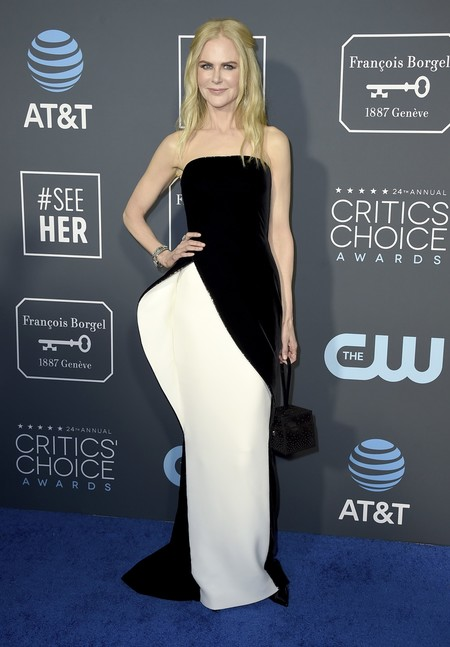 Critics Choice Awards 12
