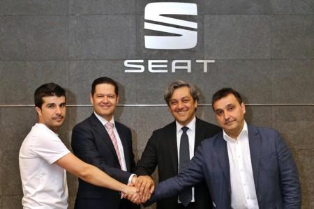 Si trabajas para SEAT, tus bolsillos van a estar contentos tras la firma del nuevo convenio