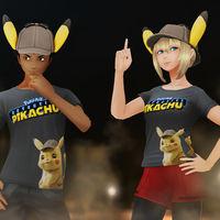 Pokémon GO celebrará el estreno de Detective Pikachu con un nuevo evento temporal