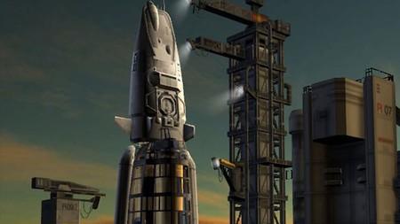 Un jugador de Civilization IV ha logrado mandar un cohete al espacio 200 años antes del nacimiento de Jesucristo