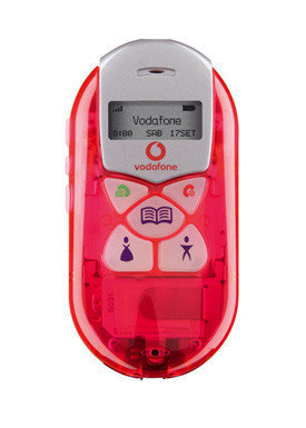 VM1 de Vodafone para los más pequeños