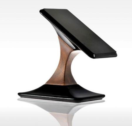 Swich, un bello cargador inalámbrico para tu smartphone