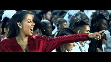 """A Cheryl Cole ya la llaman por su nuevo nombre en """"The X Factor"""""""