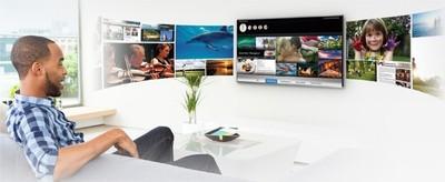 Firefox OS será el sistema de los próximos Smart TV de Panasonic
