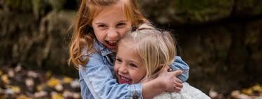 El amor de hermanas, una bella amistad que inicia desde la infancia