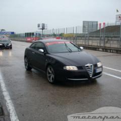 Foto 14 de 40 de la galería alfa-romeo-driving-experience-2008-jarama en Motorpasión