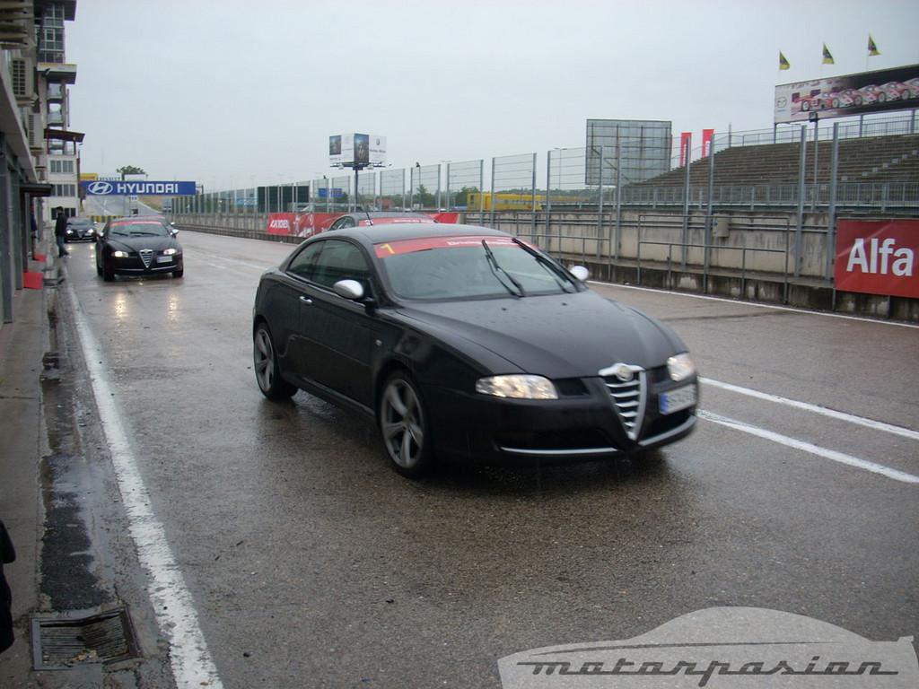 Foto de Alfa Romeo Driving Experience 2008 (Jarama) (14/40)