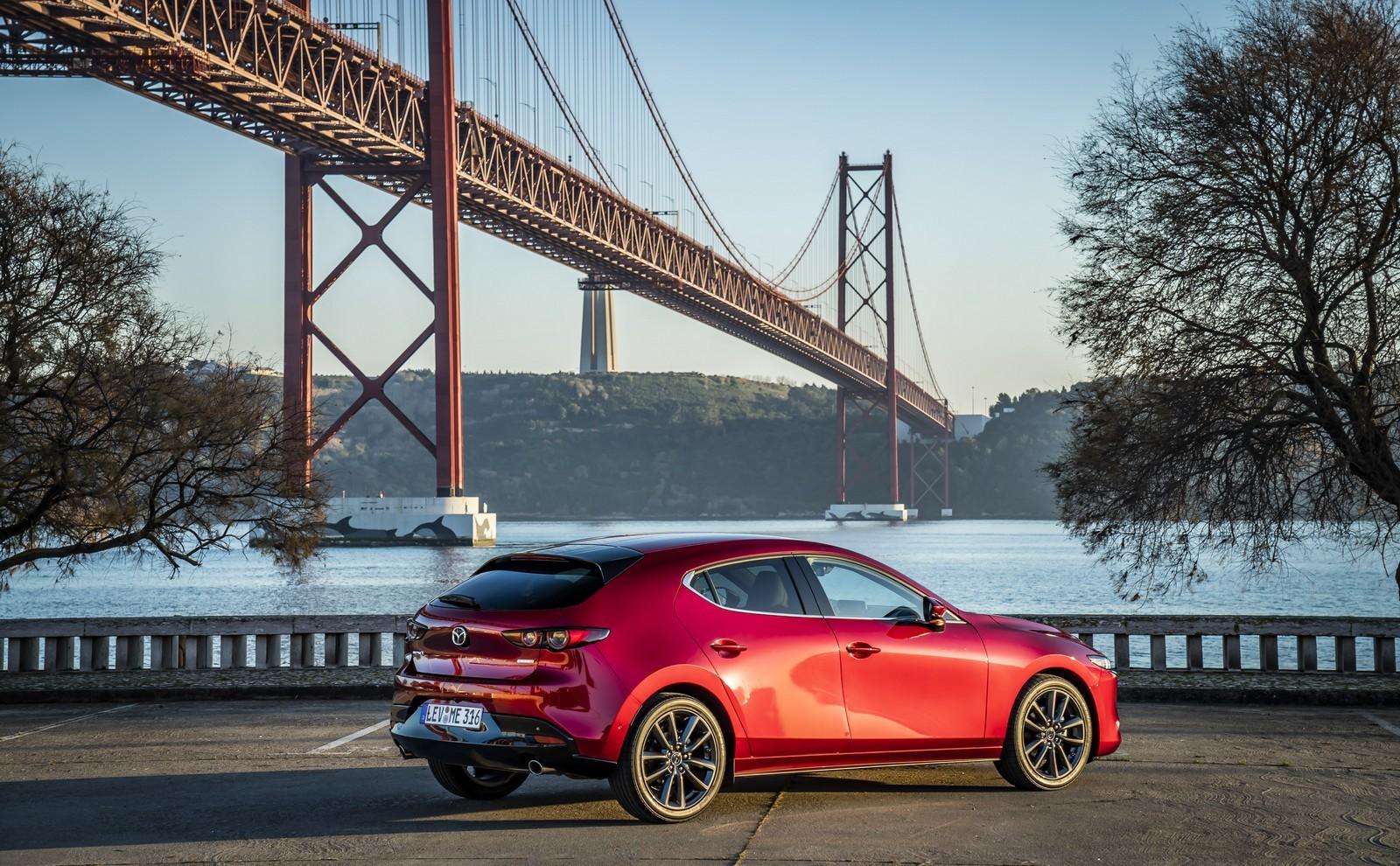 Foto de Mazda3 2019 (108/128)
