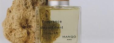 Mango nos conquista por el olfato con sus fragancias masculinas rebajadas a sólo 9,99 euros para dejar huella en primavera