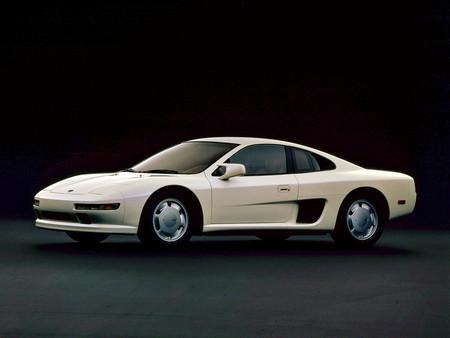 Nissan MID-4, o cómo Nissan tenía listo tres años antes que el Honda NSX el primer supercar nipón y no se atrevió a fabricarlo