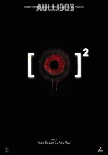 '[Rec] 2', teaser póster