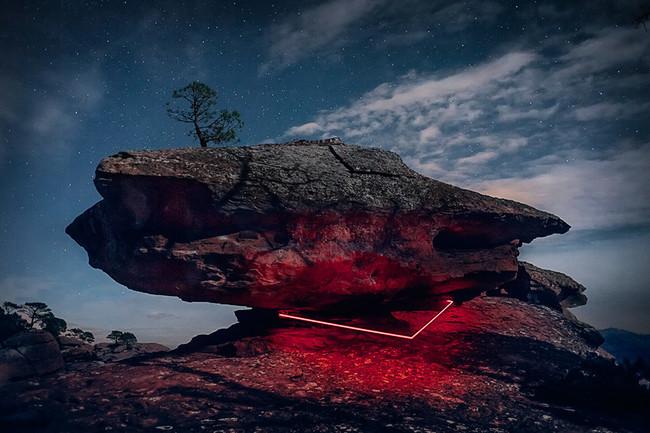 La Linea Roja 07