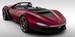 FerrarifabricaráseisPininfarinaSergioRoadster