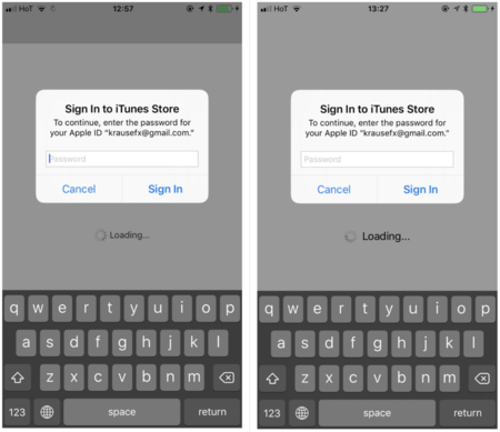 Cómo protegerse de las alertas de iOS que pueden ser replicadas para ataques phishing
