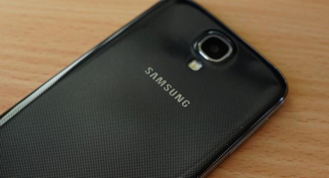Movil Samsung