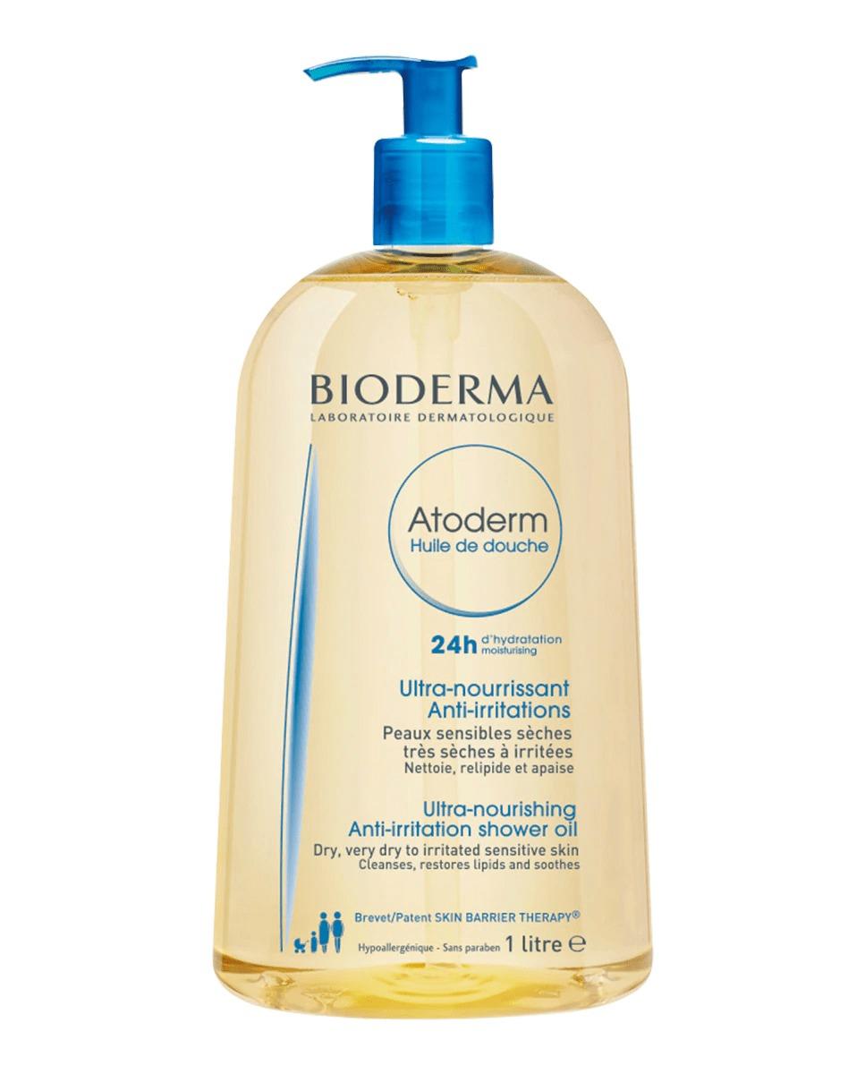 Aceite De Ducha Atoderm Piel seca y muy seca Bioderma