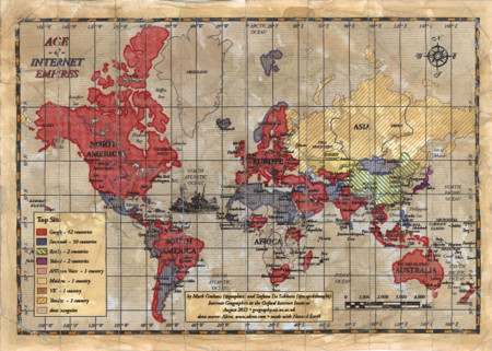 Age of Internet Empires. La imagen de la semana
