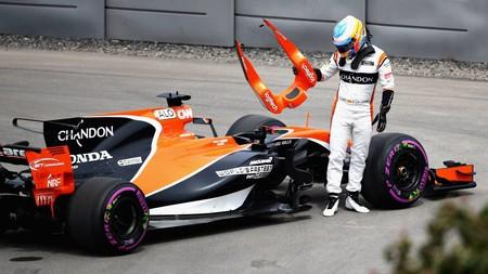 """Honda celebra su gran resultado en Mónaco y reconoce que """"con McLaren no estuvimos preparados"""""""