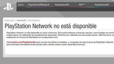 Otra vulnerabilidad en PSN pone en peligro nuestras contraseñas