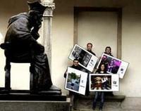 Exposición: Compostela, un ano de Voz