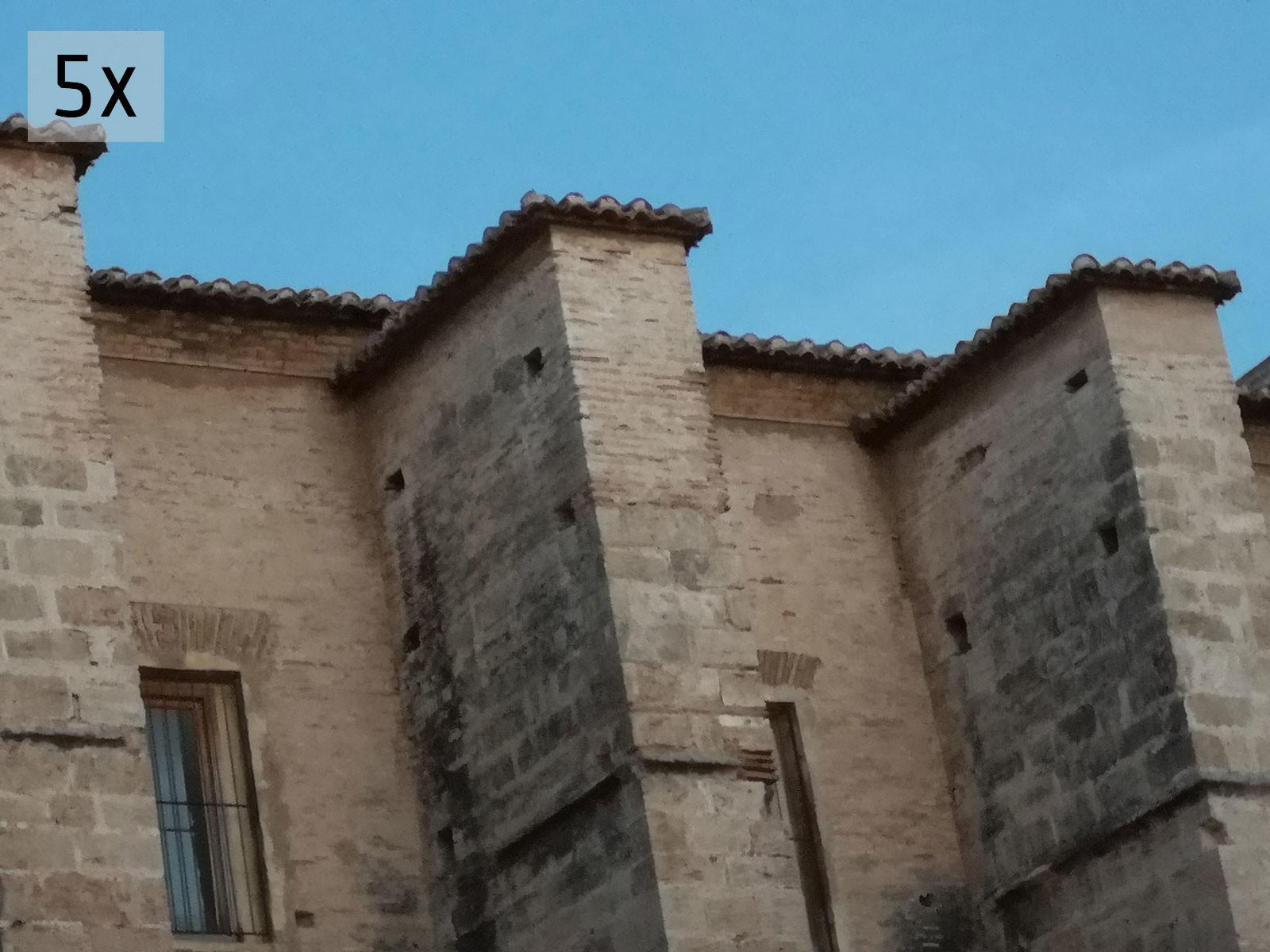 Foto de Huawei P20 Pro, zoom (11/13)